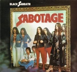 Black Sabbath - Sabotage en12 063
