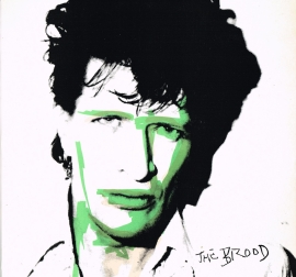 herman brood & his wild romance - the brood