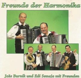 joze burnik - freunde der harmonika cda 001