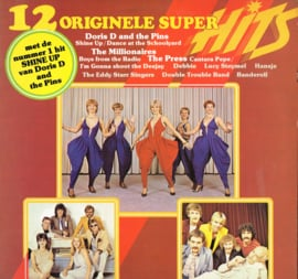12 originele - super hits