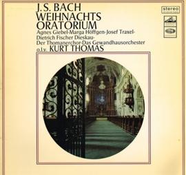 j.s.bach - weihnachts oratorium  sxlph 1516