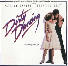 dirty dancing - soundtracks cde 002