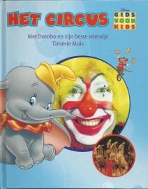 disney gids voor kids - het circus bkk006