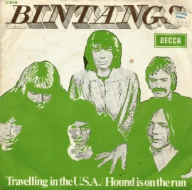 bintangs - traveling in the u s a