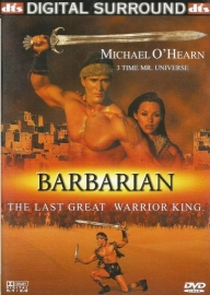 barbarian the last great warrior king dvd002