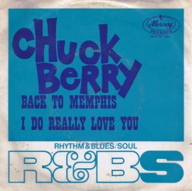 chuck berry - back to memphis col005