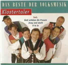 die klostertaler - das beste cda 002