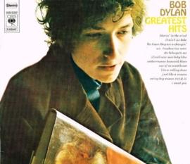 bob dylan - greatest hits