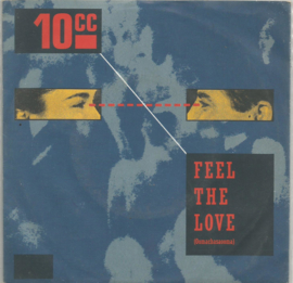 10 cc - feel the love & she gives me pain
