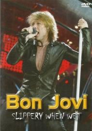 bon jovi slippery when wet dvd018