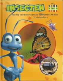 disney gids voor kids - insecten bkk011