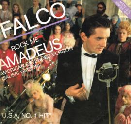 falco -rock me amadeus 12 inch maxi singel