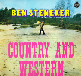 ben steneker - country and western