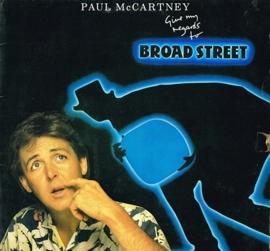 paul mc cartney - give my regards to broad straat