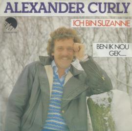 alexander curly - ich bin suzanne & ben ik nou gek...