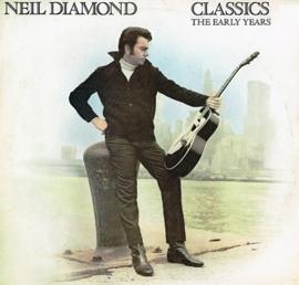 neil diamond - the early years