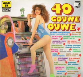 40 gouwe ouwe - dubbel album