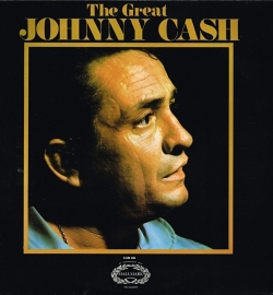 johnny cash - the great