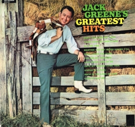 jack greene - greatest hits