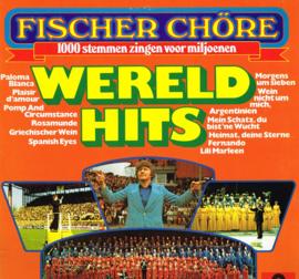fischer chore - wereld hits