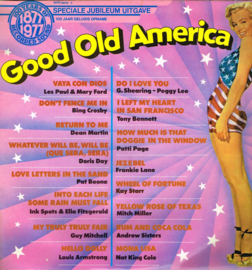 good old america  - oldies but goldies