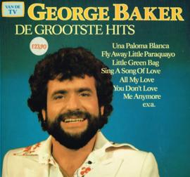 george baker - de grootste hits
