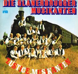 die glanerbrugger musikanten - lustige musikanten