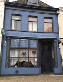 horeca pand met bovenwoning te koop in Kampen