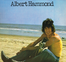 albert hammond - i 'am a train
