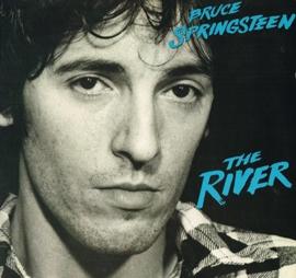 bruce springsteen - the river - dubbel album