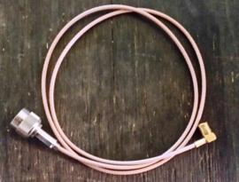 dect antenne kabel