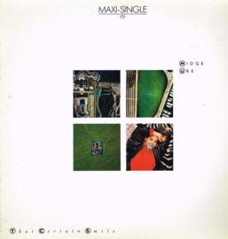 midge ure - that certain smile maxi single 45 rpm