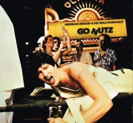 herman brood & his wild romance - go nutz