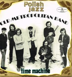 old metropolitan band - time machine - polish jazz