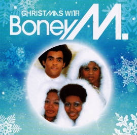 boney m - christmas with