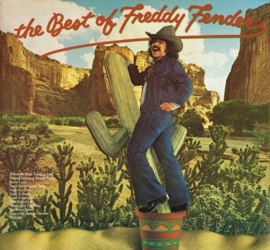 freddy fender - the best of