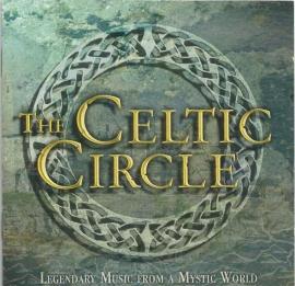 celtic circle legendary music cde 016