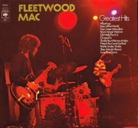 Fleedwood Mac - Greatest hits en12 046
