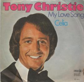 tony christie - my love song & celia
