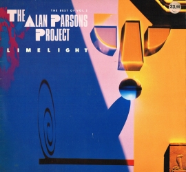 alan parsons project - limelight