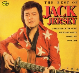 jack jersey - the best of