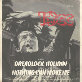 10 cc - dreadlock holiday & nothing can move on