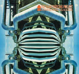 alan parsons project - amonia avenue