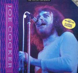 joe cocker - the collection dubbel album