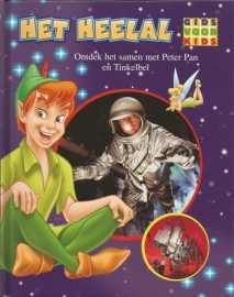 disney gids voor kids - het heelal bkk007