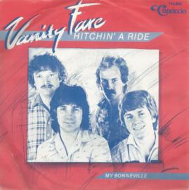 vanity fare - hitchin a ride & my bonneville