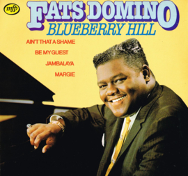 fatss domino - blueberry hill