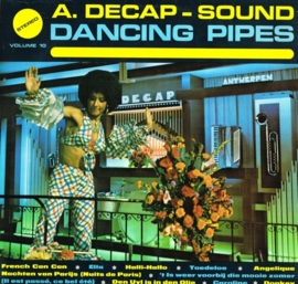 a.decap sound - dancing pipes volume 10