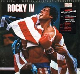 original soundtracks - rocky Iv