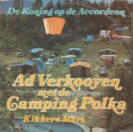 ad verkooyen - de camping polka & kikkers mars